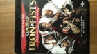 The Man with the Iron Fists-Extended Edition-Blu Ray