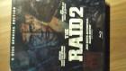The Raid 2 (Steelbook Uncut)