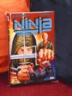Ninja the Protector '84 Entertainment [Lim. 111 Ed.]