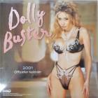 Dolly Buster Star-Kalender Klassik 2001