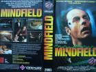 Mindfield ... Michael Ironside   ... VHS  FSK 18