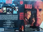 Nails ... Dennis Hopper, Anne Archer   ... VHS  FSK 18