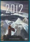2012 DVD John Cusack, Amanda Peet NEUWERTIG