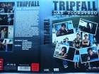 Tripfall - Das Todestrio ... Eric Roberts ...  VHS   FSK 18