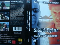 Stealth Fighter - Raketen auf Washington  ...    FSK 18