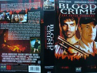 Blood Crime ... James Caan, Johnathon Schaech  ...   FSK 18