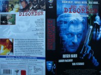 New World Disorder ... Rutger Hauer  ...   FSK 18