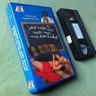 Jetzt treibt sie´s auch noch mit dem Pauker VHS Monte Video