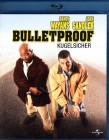 BULLETPROOF Kugelsicher - Blu-ray Adam Sandler Damon Wayans
