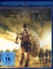 TROJA Blu-ray Special Edition - Brad Pitt Wolfgang Petersen