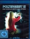 POLTERGEIST III Die dunkle Seite des Bösen BLU-RAY Teil 3