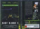Baby Blood II - Rarität