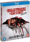 Nightmare On Elm Street 1-7 Box [Blu-ray] (uncut) NEU+OVP