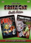 FRITZ THE CAT  Double Feature  L1