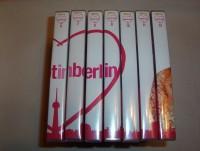 Verliebt in Berlin TV- Serie auf DVD Box 6-12