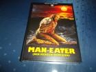 MAN-EATER - DER MENSCHENFRESSER - MEDIABOOK # 889 - NEU
