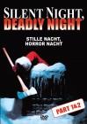 Silent Night Deadly Night 1 & 2, uncut , Neu , Stille Nacht