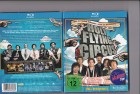 HOLY FLYING CIRCUS, Voll verscherzt (Blu-ray Disc) NEU+OVP