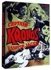 Mediabook Captain Kronos - Hammer Edition Nr. 15 Cover B