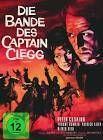 Mediabook Die Bande des Captain Clegg - Hammer Ed 14 Cover A