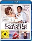 3x Hochzeit auf italienisch [Blu-ray]