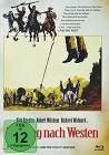 Mediabook - Der Weg nach Westen - DVD+BD