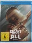 Der Gigant aus dem All - Roboter Animation, Vin Diesel