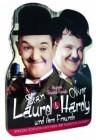 Stan Laurel & Oliver Hardy  - DVD (X)