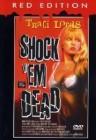 Shock 'Em Dead - DVD Red Edition Amaray
