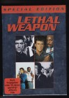 Lethal Weapon - Special Edition - Teil 1 - 4 - 4 DVDs