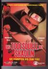 Das Todesduell der Shaolin - Kleine Hartbox - Cover A
