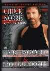 Octagon & Bulldozer - Chuck Norris Collection - 2 DVDs
