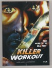 Killer Workout - Mediabook 11/250