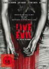 Live Evil - Die Jagd hat begonnen DVD OVP
