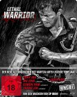 Lethal Warrior STEELBOOK Blu-Ray Fsk:18 Selten!