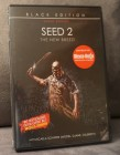 Seed 2 - The New Breed - Black Edition DVD Splatter Limited