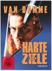 Harte Ziele - Mediabook (Kinofassung & Unrated-Version) [BR