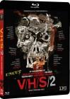 S-VHS - V/H/S 2 [Blu-ray] (deutsch/uncut) NEU+OVP