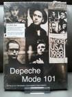 Depeche Mode 101 - 2 DVD Set - OVP