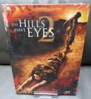 The Hills Have Eyes 2 - Mediabook - limitiert - OVP