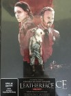 Leatherface Mediabook Cover A - UNCUT - NEU