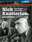 NICK KNATTERONS ABENTEUER Blu-ray - Karl Lieffen Gert Fröbe