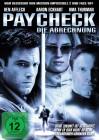 Paycheck - Die Abrechnung DVD OVP