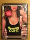 Sleepaway Camp 3 DVD Unrated Version Uncut