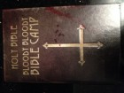 Bloody Bloody Bible Camp - gr.BB - uncut - neu