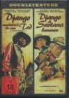 Django Doublefeature - Vol.1