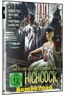 *DAS SCHRECKLICHE GEHEIMNIS DES DR. HICHCOCK *DVD* NEU/OVP