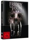 Freddy vs Jason - DVD/BD Mediabook wattiert Lim 2000 OVP