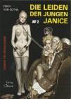 Die leiden der Jungen Janice Band 2 Porno Comic