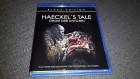 BLACK EDITION - Masters of Horror HAECKEL'S TALE uncut